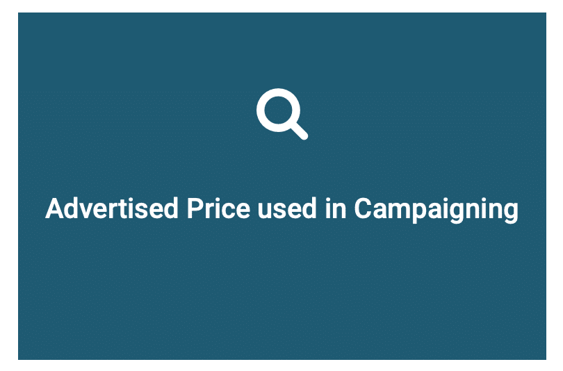 Werbepreis