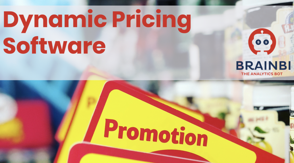 Dynamic Pricing Software
