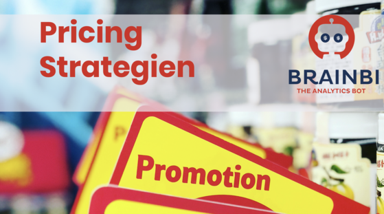 Pricing Strategien