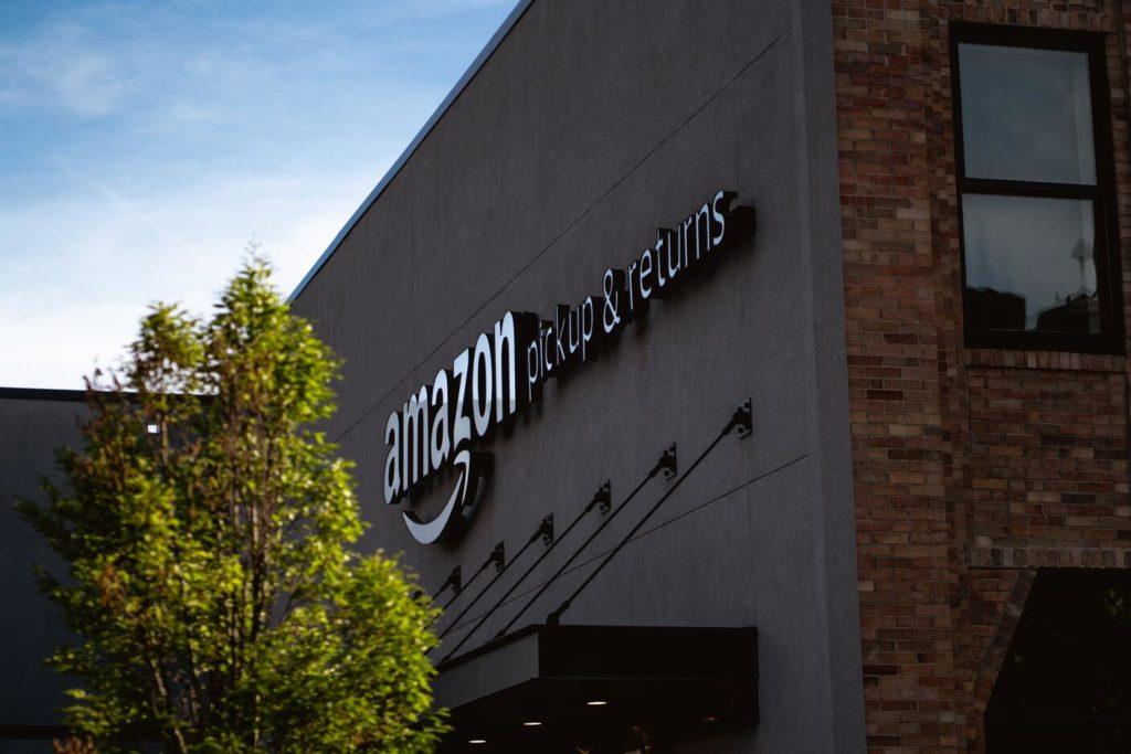 Amazon Preisentwicklung